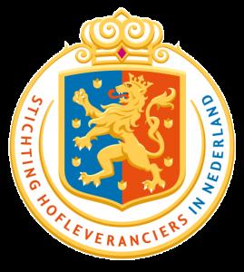 logo van de Stichting Hofleveranciers