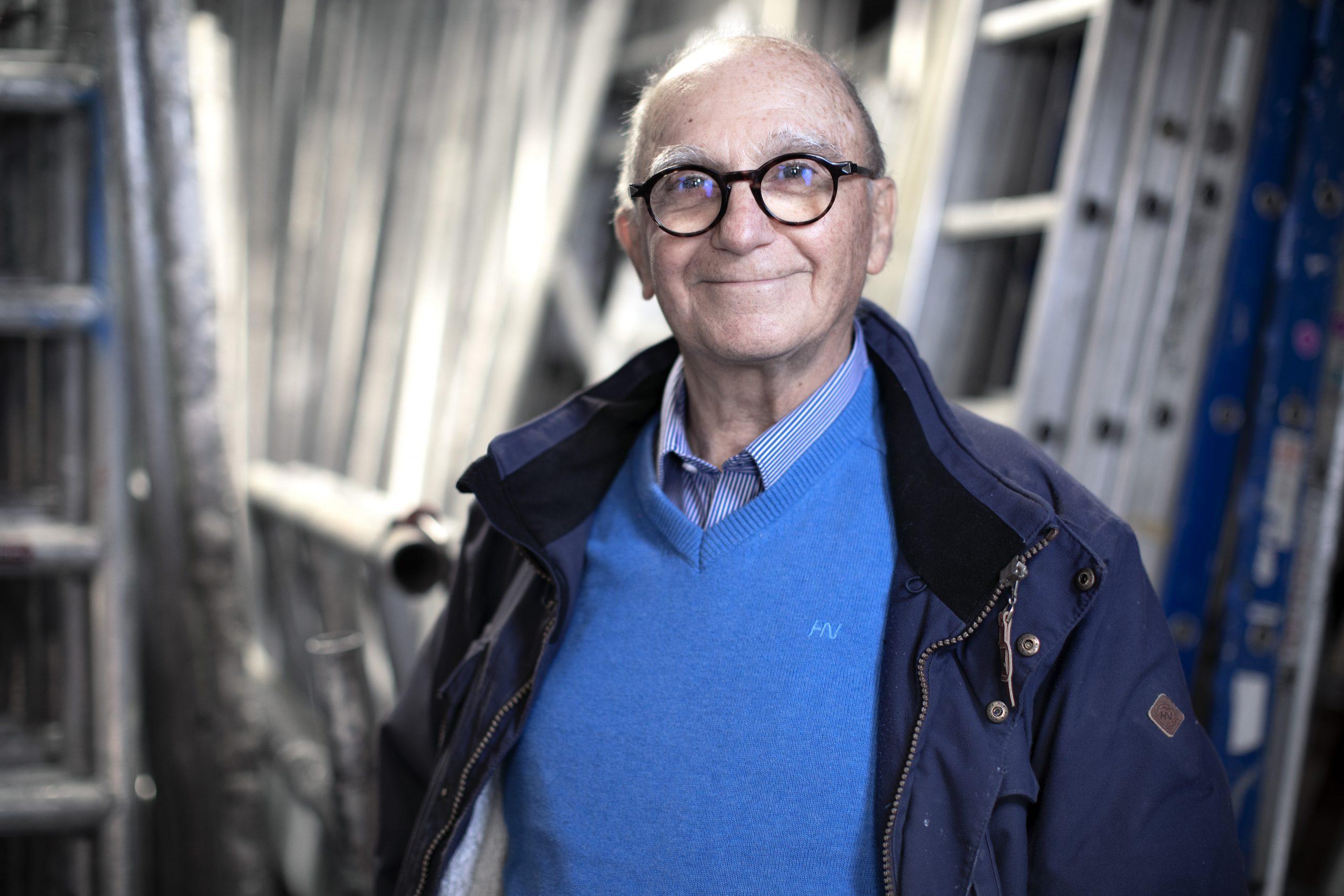 Peter Schefman
