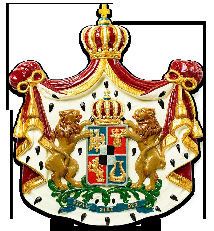 wapenschild van Hohenzollern
